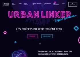 urbanlinker.com