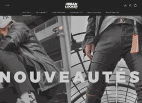 urbanlocker.com