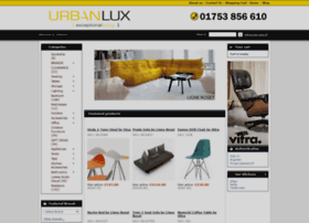 urbanlux.co.uk