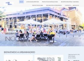 urbanmadrid.es