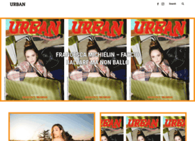 urbanmagazine.it