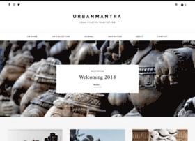urbanmantra.com