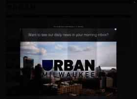 urbanmilwaukeedial.com