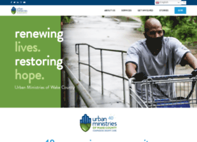 urbanmin.org