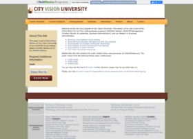 urbanministry.org