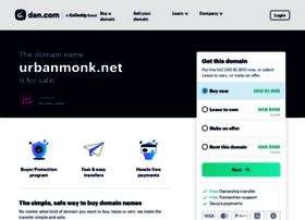 urbanmonk.net