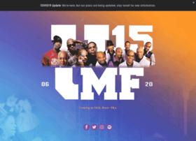 urbanmusicfest.com