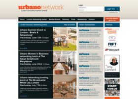 urbanonetwork.co.uk