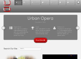 urbanopera.com.au