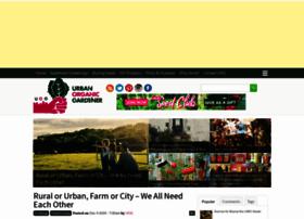 urbanorganicgardener.com