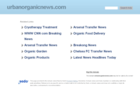 urbanorganicnews.com