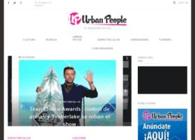 urbanpeople.com.ve