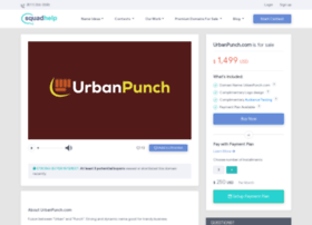 urbanpunch.com