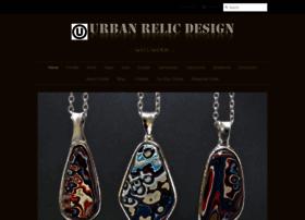 urbanrelicdesign.com