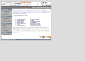 urbanresearch.com