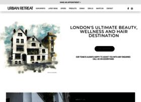 urbanretreat-products.co.uk