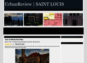 urbanreviewstl.com