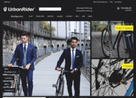 urbanrider.ch