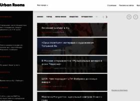 urbanrooms.ru