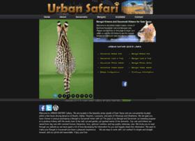 urbansafaricattery.com