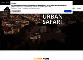 urbansafaritour.it