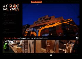 urbansalvage.com.au