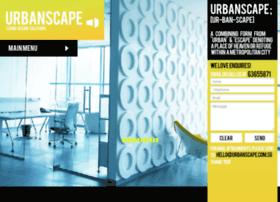 urbanscape.com.sg