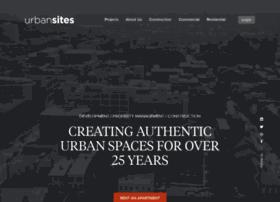 urbansites.com