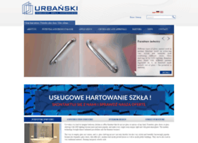urbanski-glass.co.uk