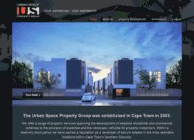 urbanspace.co.za