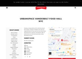 urbanspacevanderbilt.com