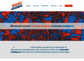 urbanspatialanalysis.com