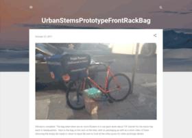 urbanstemsprototypefrontrackbag.blogspot.com