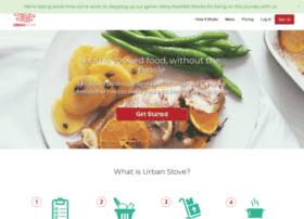 urbanstove.com