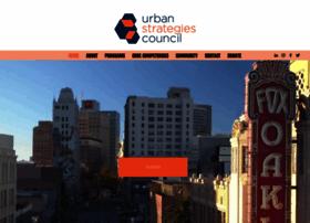 urbanstrategies.org