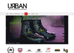 urbanstreetwear.info