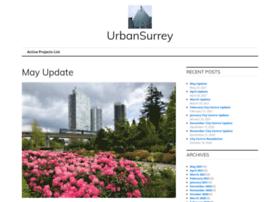 urbansurrey.com