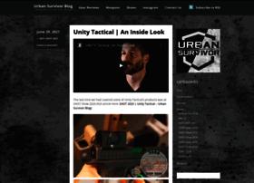 urbansurvivorblog.com