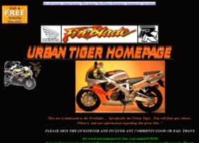 urbantigerfireblade.bravepages.com