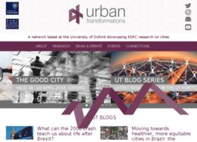 urbantransformations.ox.ac.uk