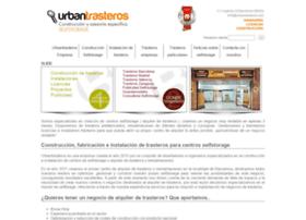 urbantrasteros.com