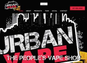 urbanvapebronx.com