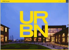urbanvendor.com