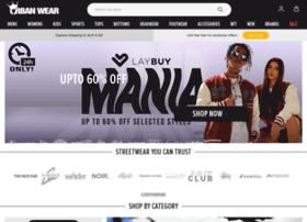 urbanwearonline.com.au
