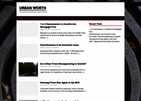 urbanworth.com