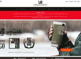 urbanwrist.com