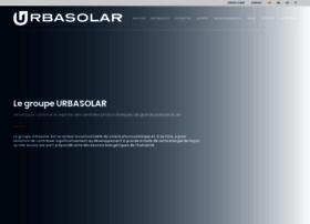 urbasolar.com