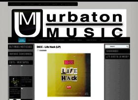 urbatonmusic.net