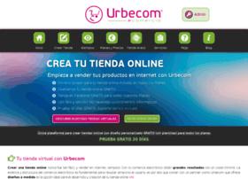 urbecom.com