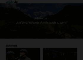 urbike.de